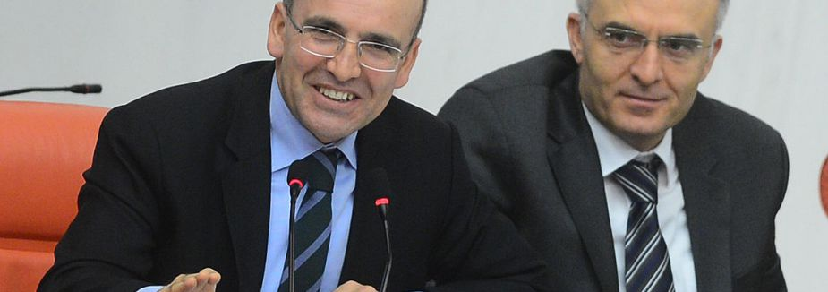 Bakan Şimşek:' SGK'ya  77 milyar lira aktarılacak'