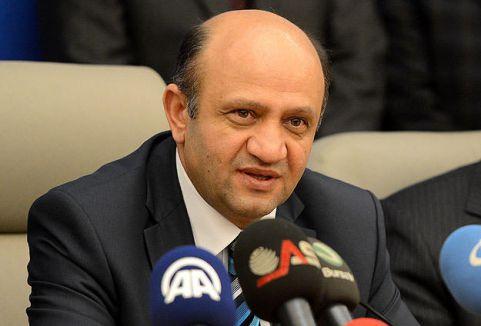 Bakanı Işık'tan TÜSİAD'a eleştiri...