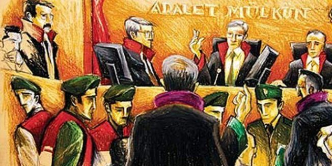 Balyoz & Ergenekon Yeniden İncelemede...