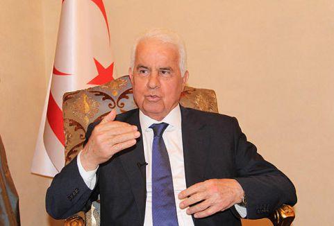 Barıştan yana olan hep Türk tarafıdır...