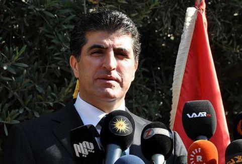 Barzani Bağdat'a gidecek...