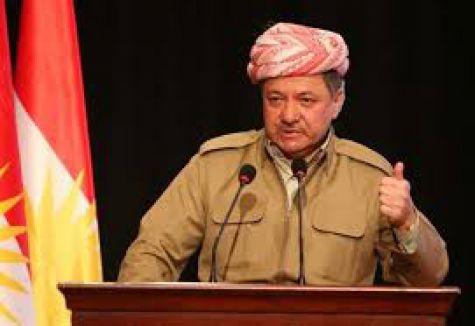 Barzani Beyaz Saray'la PYD'yi Buluşturdu...