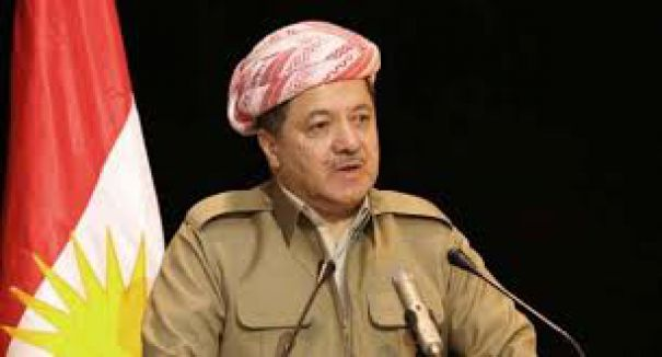 Barzani, maaş kesintilerini savaş ilanı saydı...
