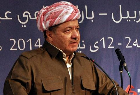 Barzani talimat verdi