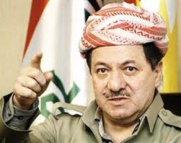 Barzani'den Önemli Duyuru...