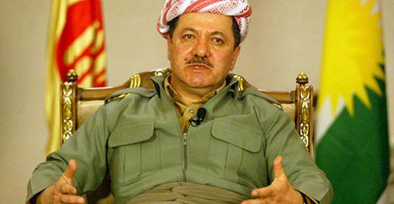 Barzani'ye Suikast İsyanı...