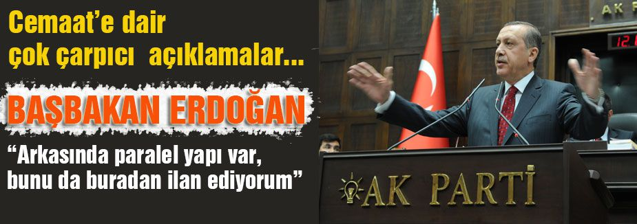 Başbakan; Baykal'a yapılan komployu ilan etti