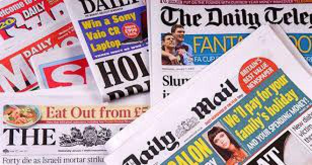 Başbakan Gazeteci Dialoğu  Dünya Basınında...