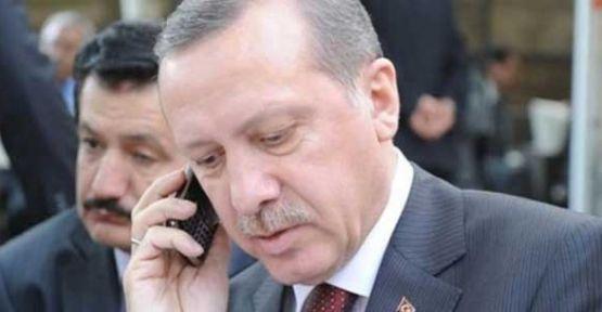 Başbakan HÜDA PAR'la Görüştü...