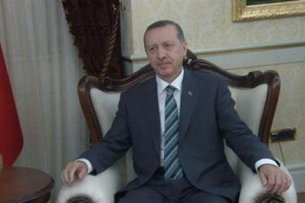 Başbakan Uludere'nin Yakınlarıyla Görüştü...