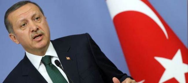 Başbakan:''Aksi Halde Basan Kazanır''