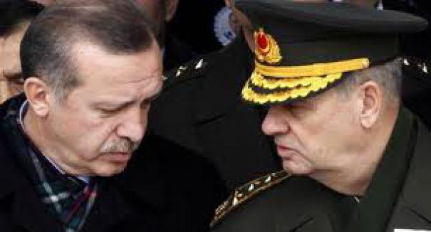 Başbakan:'Başbuğ'a Terör Örgütü Lideri demek Felaket'