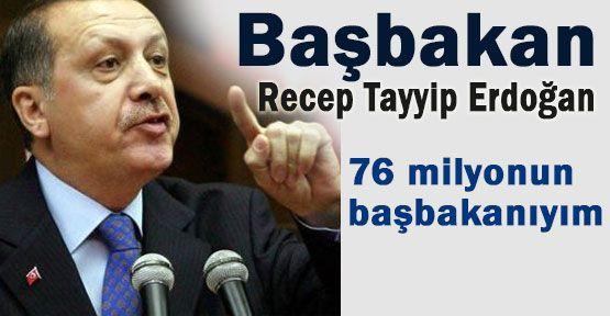 Başbakan'dan Kılıçdaroğlu'nu Bozacak Yanıt