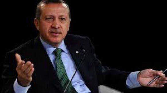 Başbakan'dan Zaman Gazetesi'ne Mesaj...