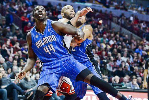 Basketbol: NBA
