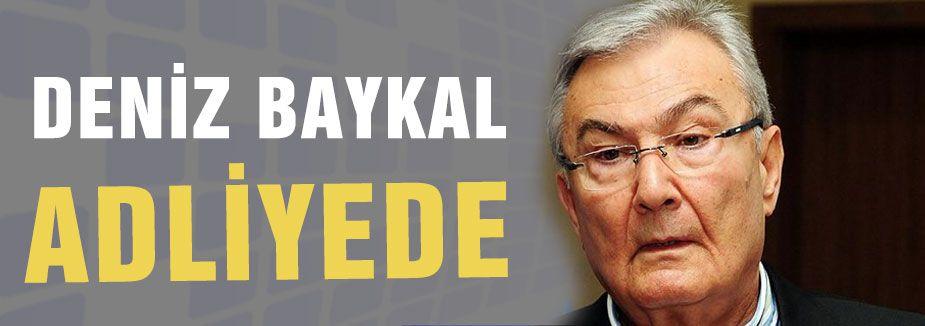 Baykal Adliyede...
