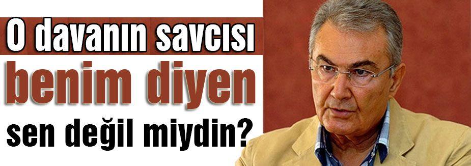"""Baykal: """"Ey Tayyip Erdoğan..."""""""