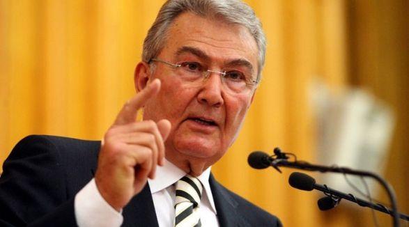 Baykal, Sabri Uzun'un iddialarını değerlendirdi