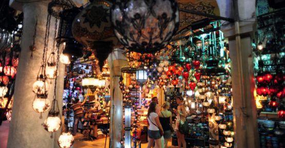 Bayramda İstanbul'daki turist sayısı da azalacak...