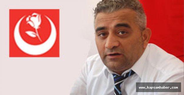 BBP'li Çayır: Kriz kapıda!