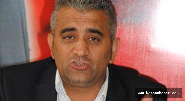 BBP'li Çayır: Terör örgütünün yapılanmasına göz yumuldu
