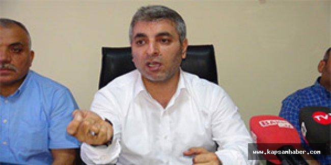 BBP'li Kartal'a Ağır ceza