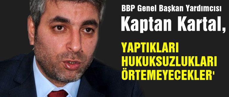 'VATİKAN'I BURAYA TAŞISALAR DA...'