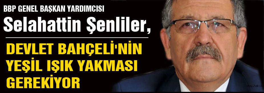 BBP' ŞENLİLER