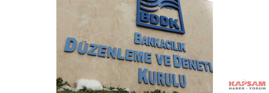 BDDK: Bank Asya'nın TMSF'ye devrine karar verdi