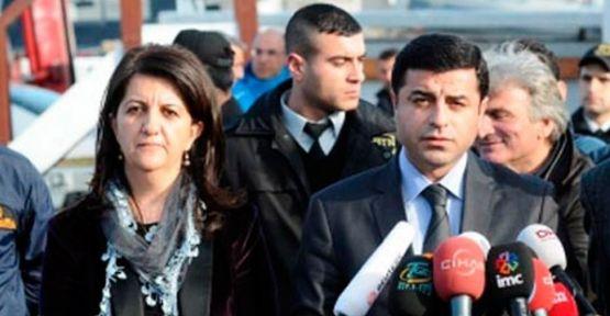 BDP heyeti İmralı'ya Gidiyor...