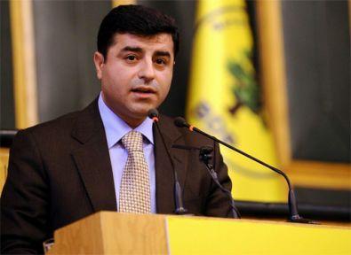 BDP:'' Sızdıranı Biliyoruz Açıklayacağız''