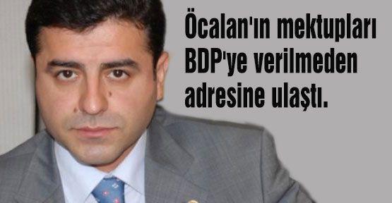 BDP Şok'ta...