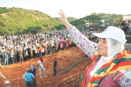 BDP:'Eylemlerin Dozu Artabilir'