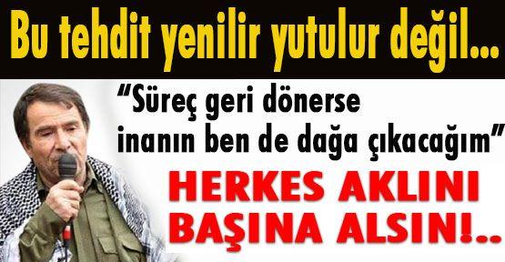 BDP'li Aksoy'dan Tehdit: Herkes Aklını Başına Alsın!