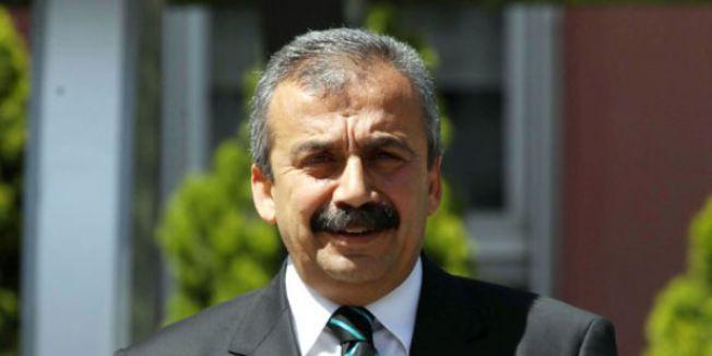 BDP'li Önder:'Sarıgül En sevdiğim insan tipi'