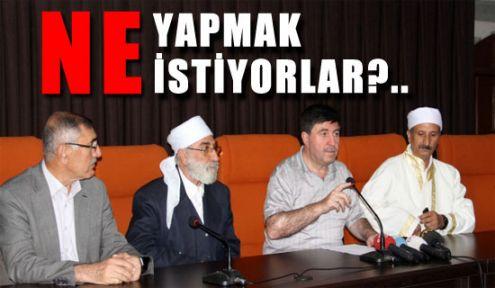 BDP'liler Şimdi de Din'i Kullanacaklar!
