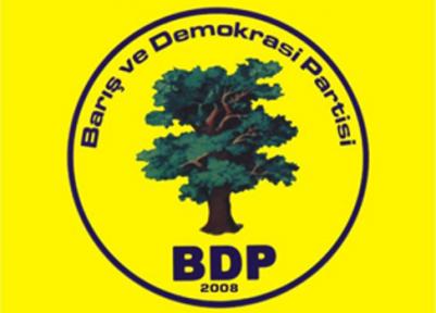 BDP'nin Talebi Uzlaşma Sağladı...