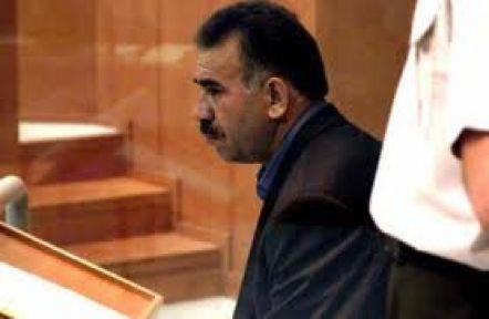 Bebek katili Öcalan'dan Hadisli Mesaj