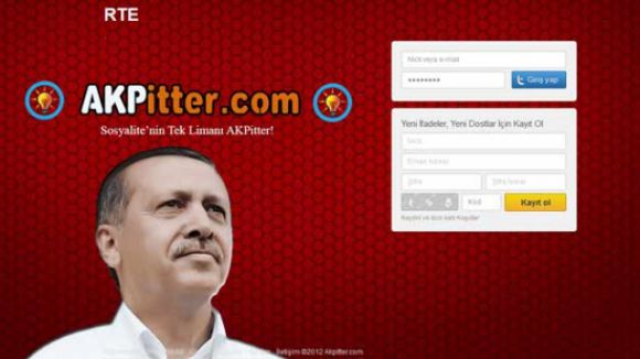 Beklenen 'AKPitter' Çıktı...