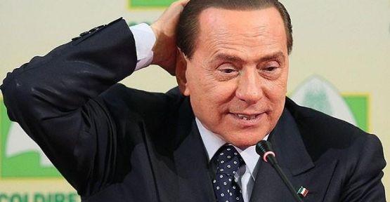 Berlusconi'nin senatörlükten azledilmesi kararı
