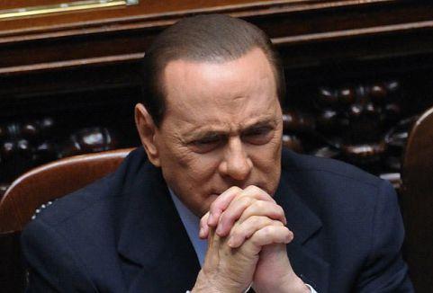 Berlusconi'ye AİHM'den kötü haber...
