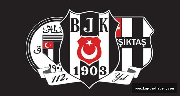Beşiktaş, Rhodolfo'yu borsaya bildirdi
