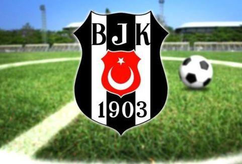 Beşiktaş'dan açıklama