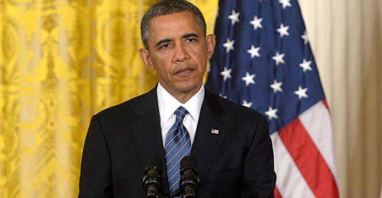 Beyaz Saray: Obama amcasıyla yaşadı...