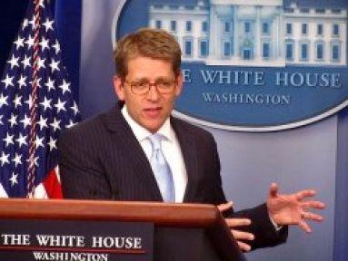 Beyaz Saray:'Esad'ın Gitmesini mi Bekliyorsunuz'