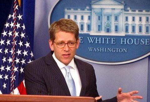 Beyaz Saray:'Ukrayna'nın Zararından Rusya Sorumlu'