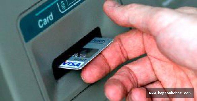 Bilişim Uzmanı Emekli Polisi Bankamatikte Dolandırdılar