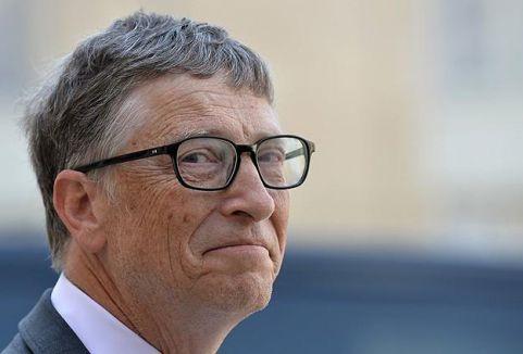 Bill Gates 21 yıldır ABD'nin en zengini...