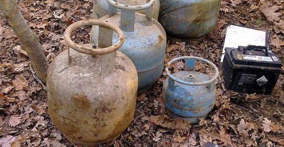 Bingöl'deki bomba yüklü araç