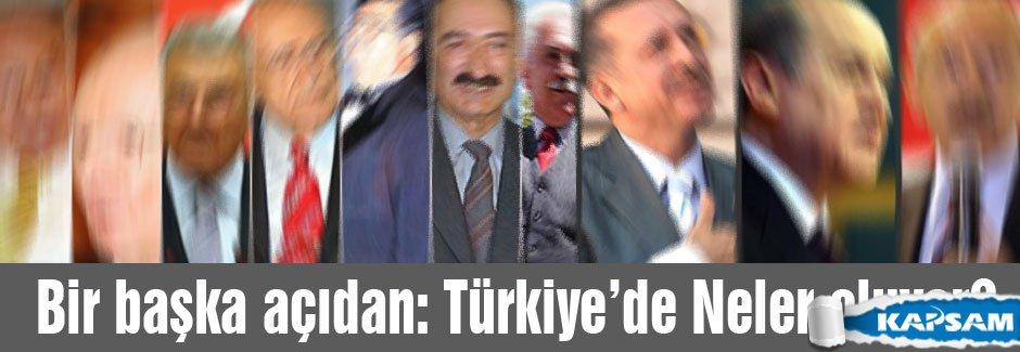 Bir başka açıdan:Türkiye'de Neler oluyor?
